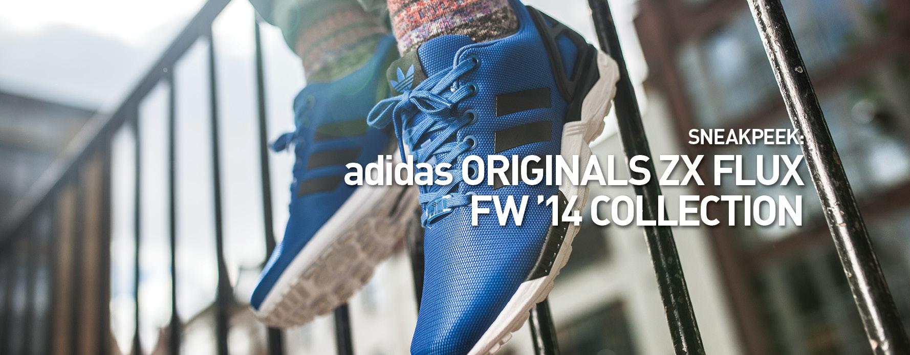 source: adidas FLUX