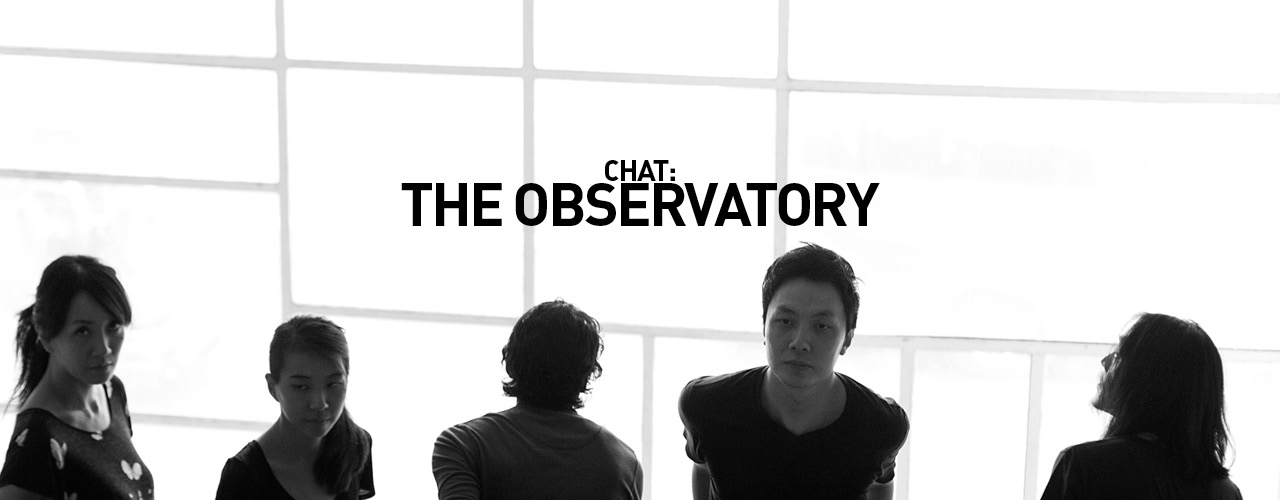 source: The Observatory