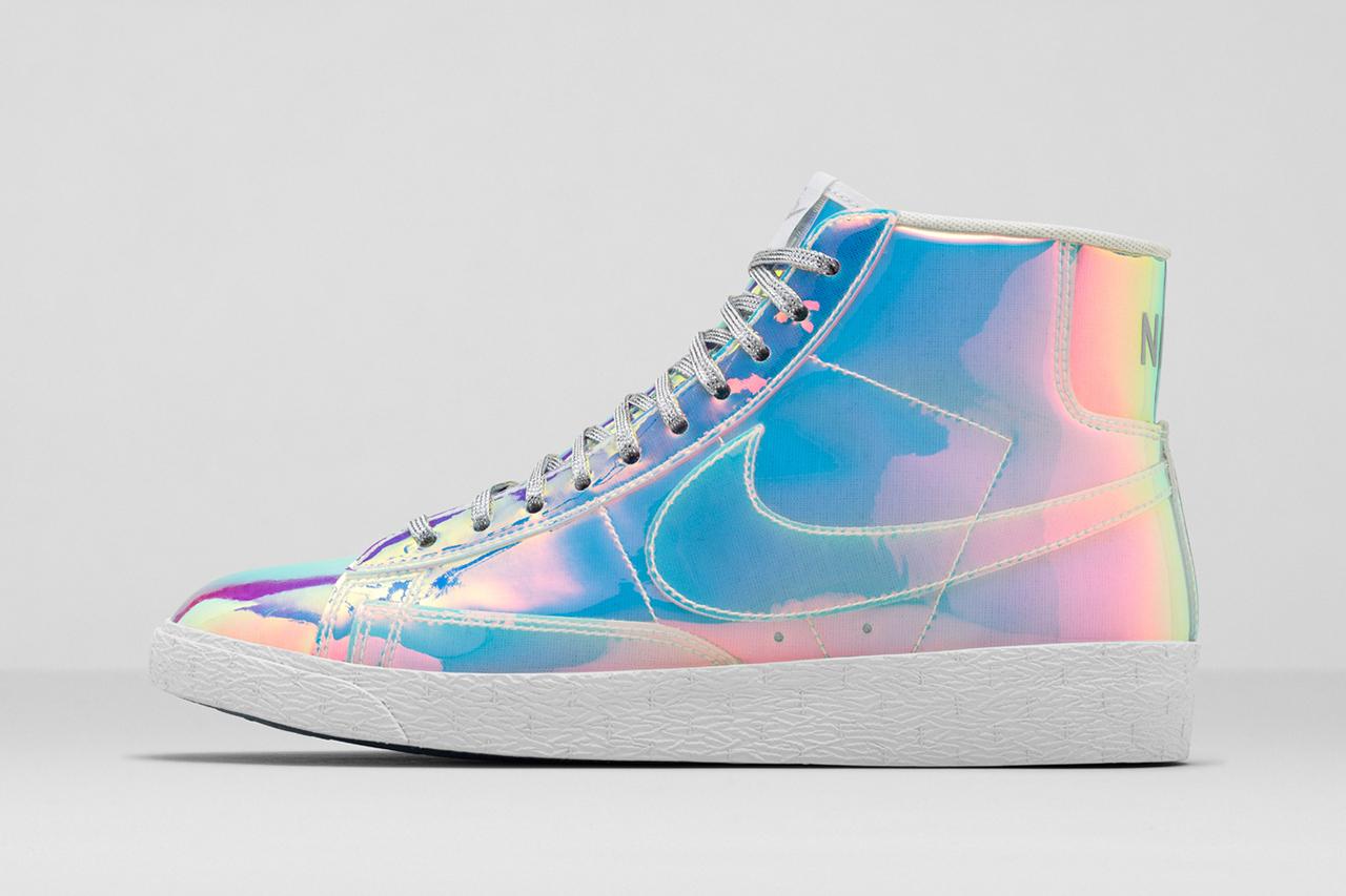 Blazer Nike Mi Buybuy Irisé