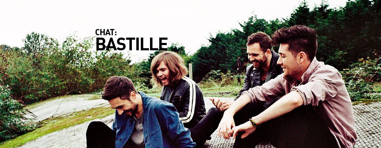 source: Bastille