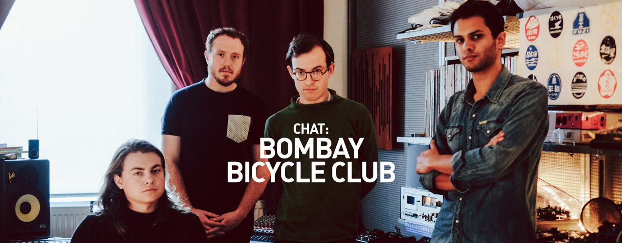 source: Bombay Bicycle Club
