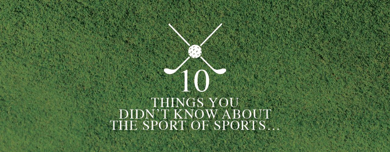 source: Heineken Golf