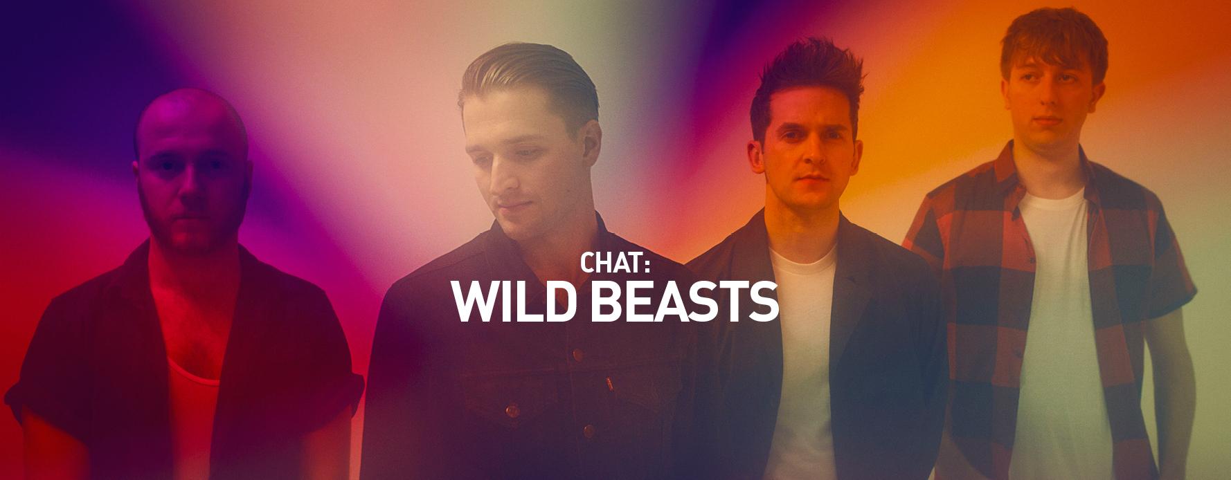 source: Wild Beasts