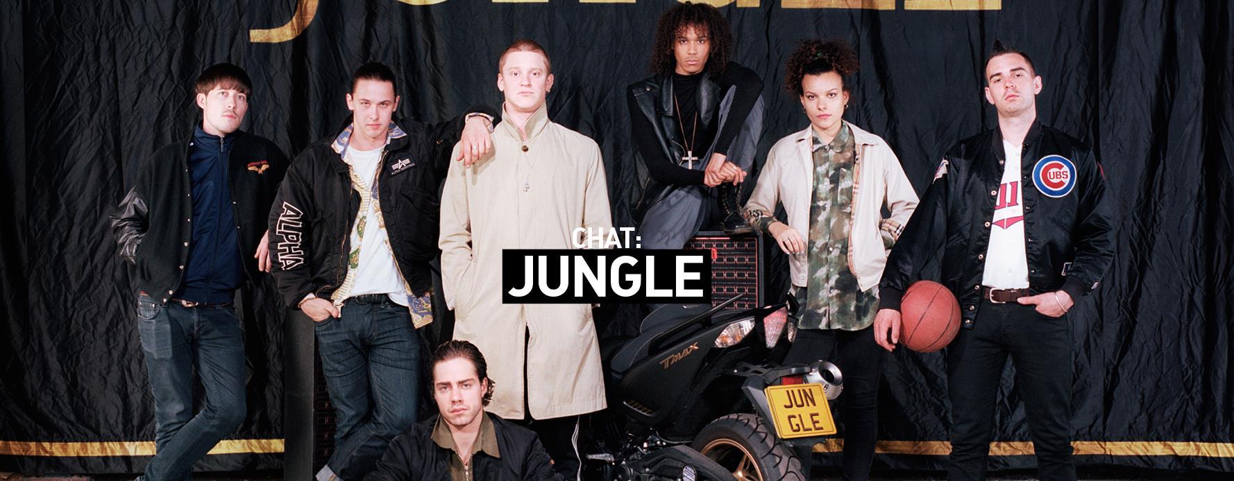 source: Jungle