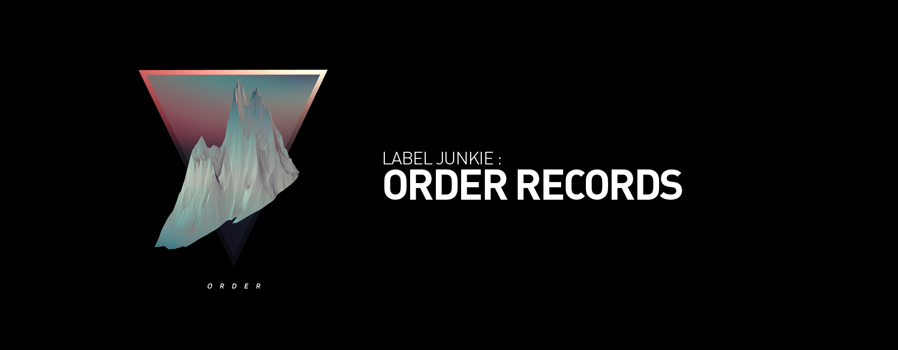 source: Order Records