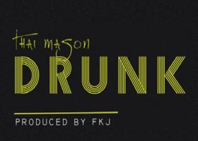 Thai Mason Drunk