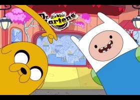 Dr Martens x Adventure Time