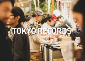 source: Tokyo Records