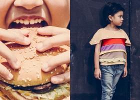 CAVALIER-Cheeseburger-Tee