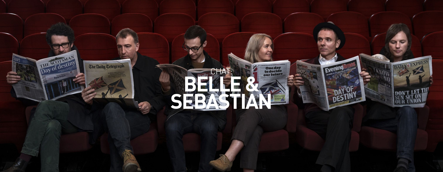 source: Belle And Sebastian