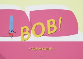 Macy Gray BOB