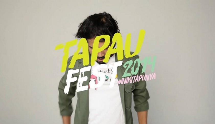 source: TAPAUfest