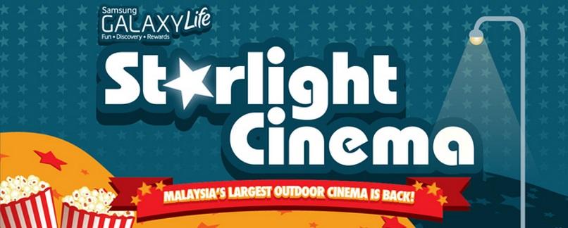 source: Starlight Cinema