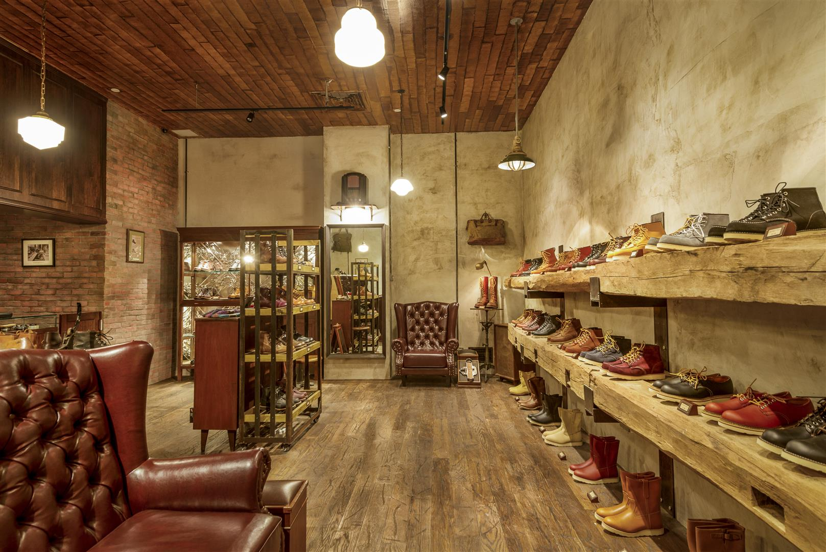 source: Red Wing Shoes Store