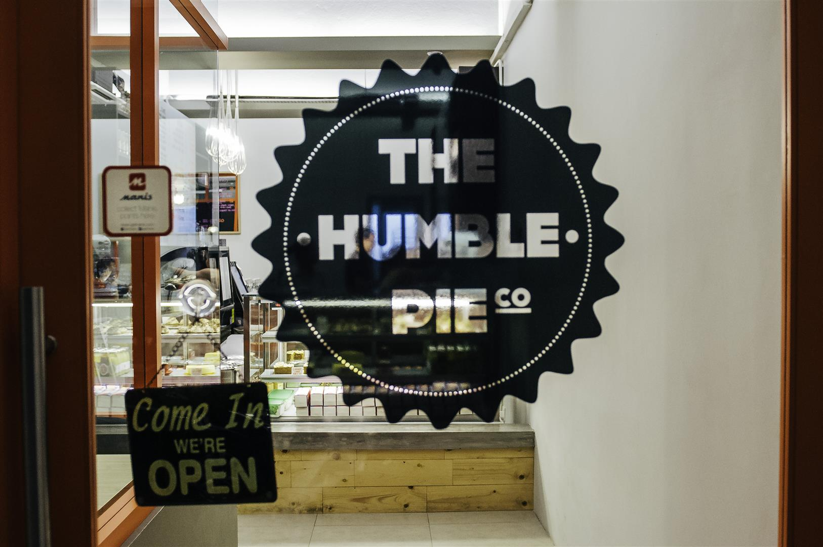 source: The Humble Pie