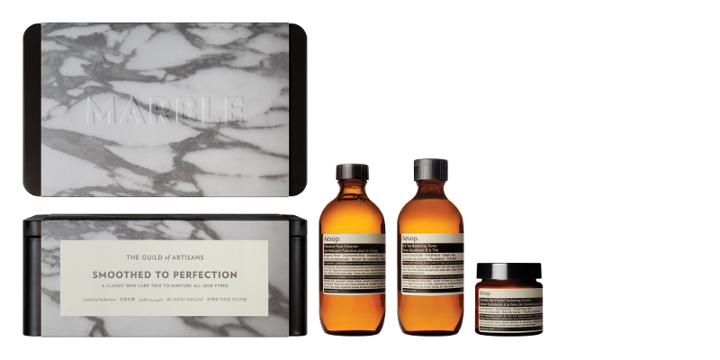 AESOP-GIFT-KITS-2014-2015-SMOOTHED-TO-PERFECTION-WITH-PRODUCT-(MARBLE)-C