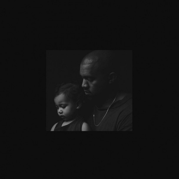 LISTEN: Kanye West's 'Only One (feat  Paul McCartney)'