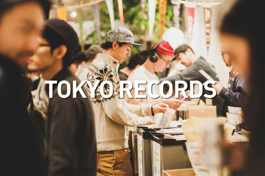 source: Tokyo Records