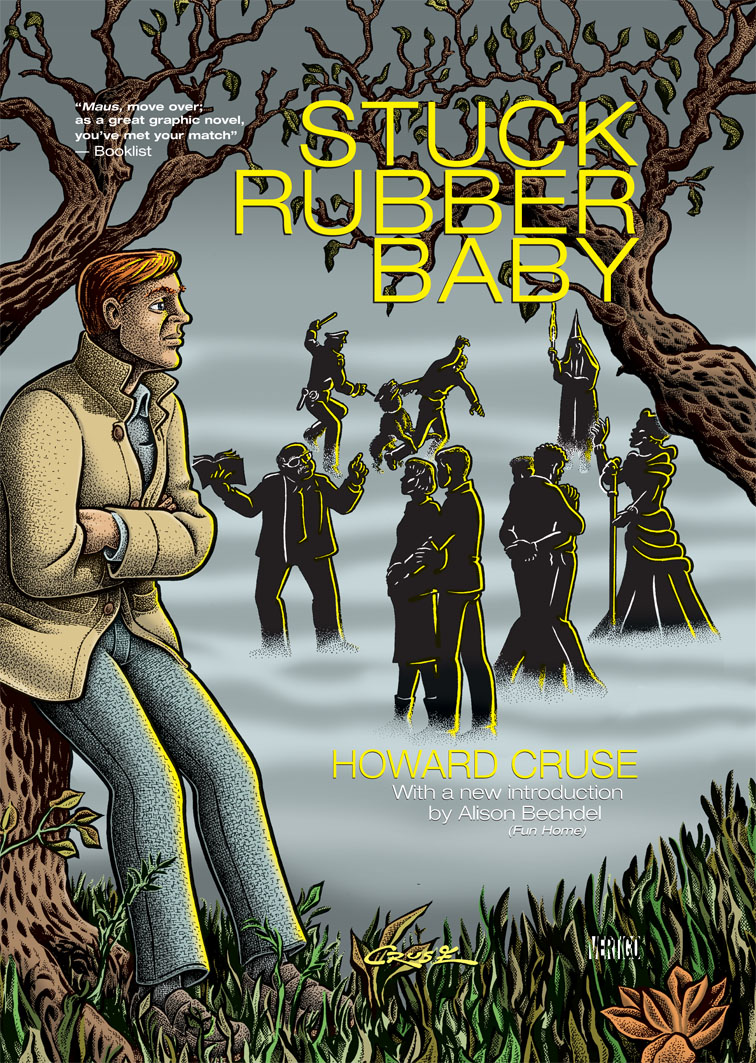 source: Stuck Rubber Baby
