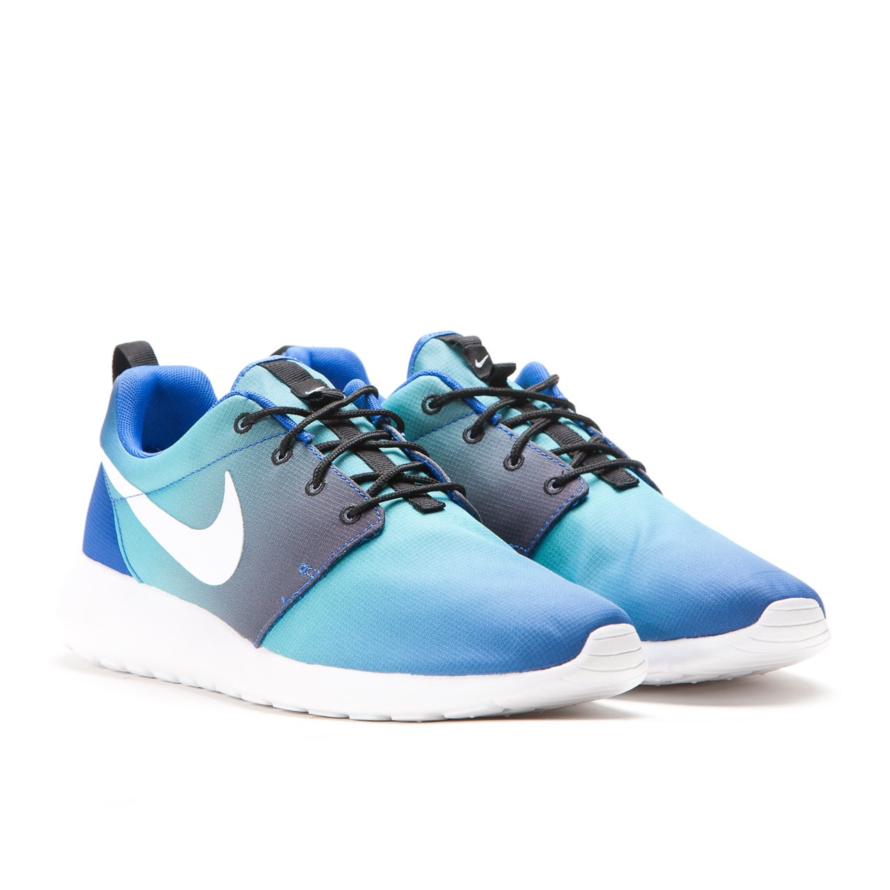 nike roshe run print game royal white light retro rh juiceonline com nike roshe run game royal nike roshe run mens royal blue