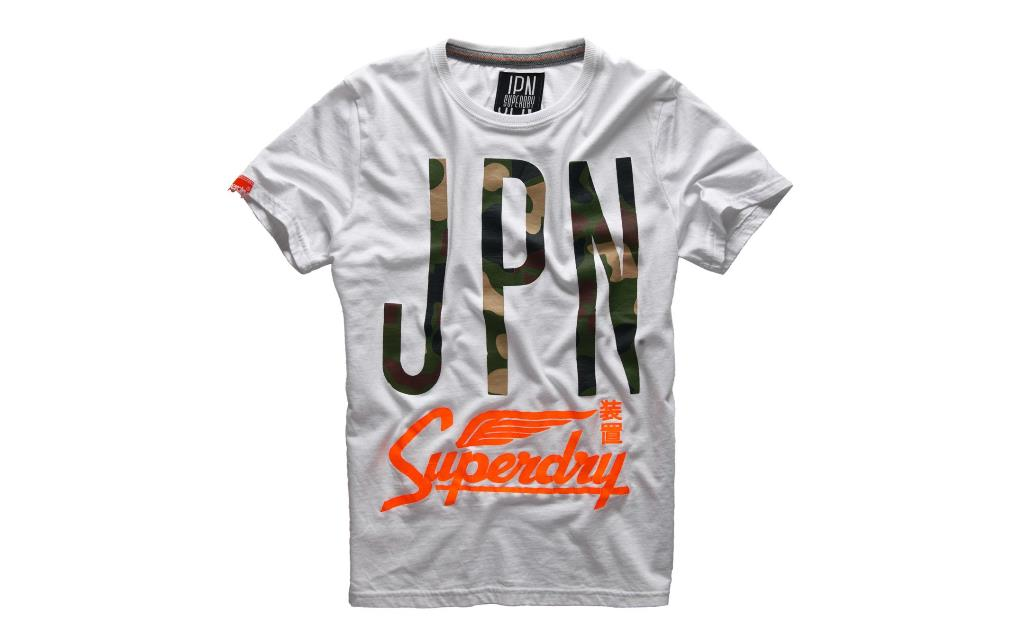 Big Jpn Entry Tee_Optic