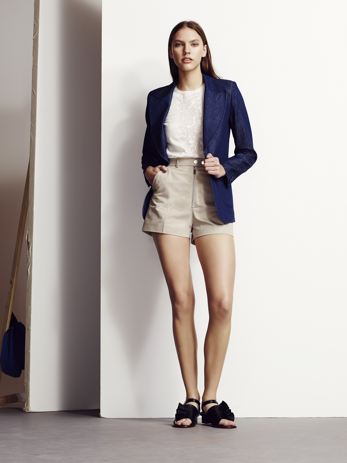 Campaign Shot - Topshop Unique Pre-Fall (13)