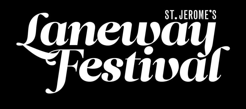 source: Laneway Festival SIngapore