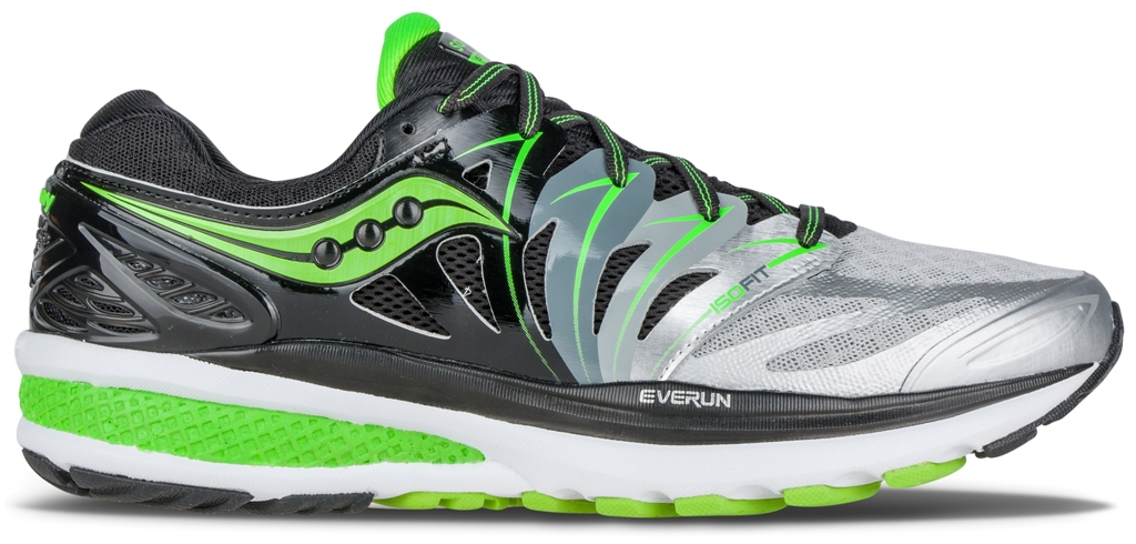 Best Running Shoes For Bad Knees >> Saucony EVERUN Technology and Series of Running Shoes ...