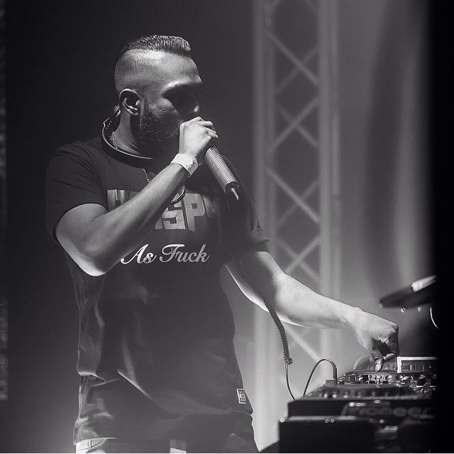 DJ Biggie